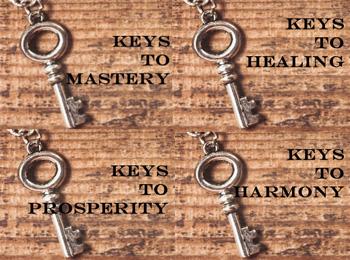 Keys-series