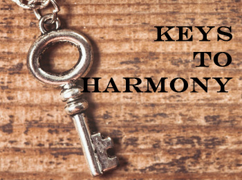 Keys-to-Harmony