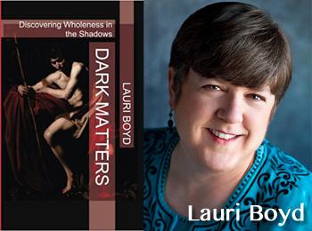 Lauri Boyd Dark Matters
