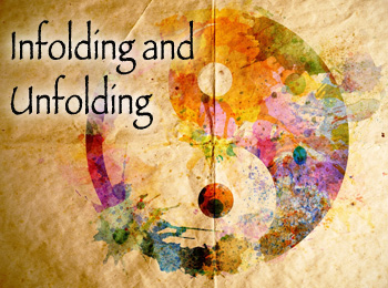 Infolding and Unfolding